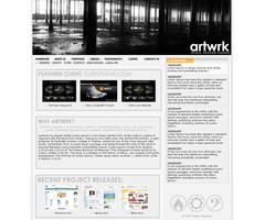 artWRK Version 1 by GCORE