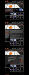 Xero Computers VERSION2 by GCORE