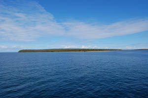 Apostle Islands by cyspence