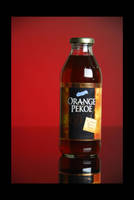 Snapple Orange Pekoe by cyspence