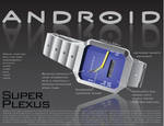 Android Super Plexus by cyspence