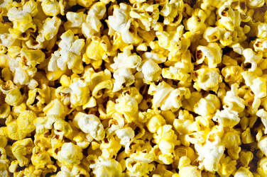MONtexture 13 Popcorn by cyspence