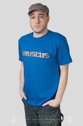 Tobuscus Shirt Self Portrait 1 by cyspence