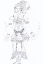 Demeter concept 3 by Redariv201