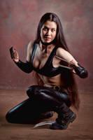 X-23: Claws by OscarC-Photography