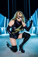 Ms Marvel 2 by OscarC-Photography