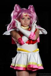 Sailor Chibi Moon by OscarC-Photography