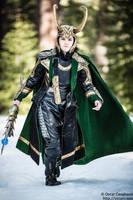 Loki by OscarC-Photography