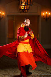 Air Bender by OscarC-Photography