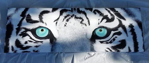 Tiger Eyes by Child-of-God
