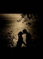 Summer love by Aymstar