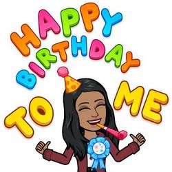 I'M 31 NOW!!! by Ellecia
