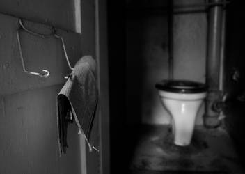 The Toilet by AnneWillems