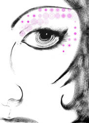 In the Eyes of Her by SouthernDelight