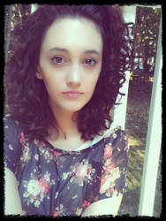 Curls. by kimberlymeg