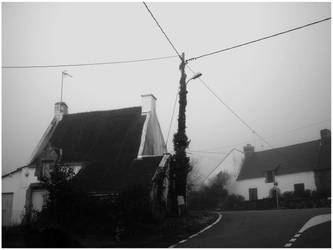Fog by Sevaresien