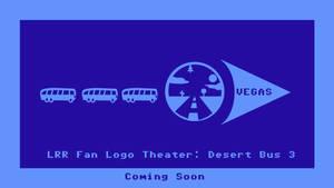 LRR Logo Theater DB3 Teaser by EpoCALYPsE