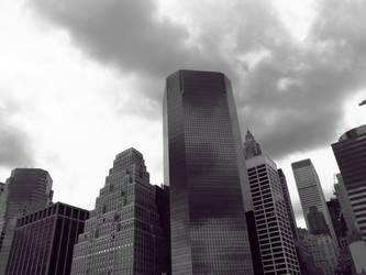 Giants of New York by Alphanza1