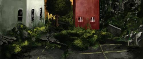 In the End by arandomguy1221