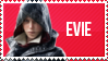 Evie Frye [STAMP] by Claire-Frye