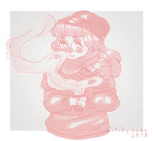 Cold by WitchyNade
