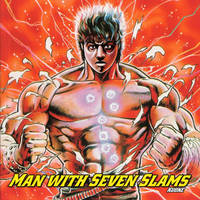Man With Seven Slams by kuoke
