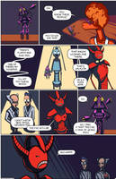 Electro Flapjacks Ch2 14 by kuoke