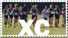 XC stamp by crazedjacksparrowfan