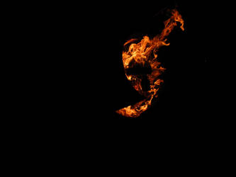 Fire Four by eiryn89