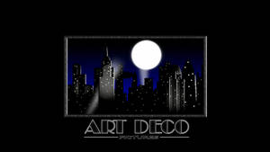 Art Deco Pictures by IronsteffL