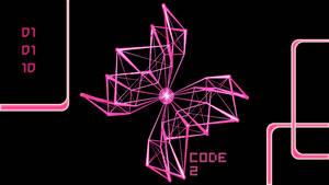 Code2 Wallpaper by FranticMezmer