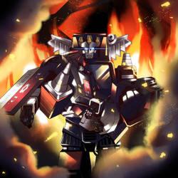 Transformers _013 by yfm