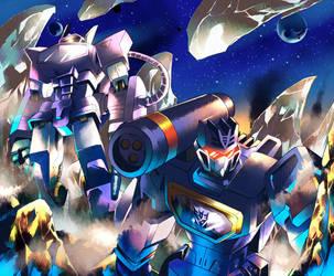 Transformers _47 by yfm