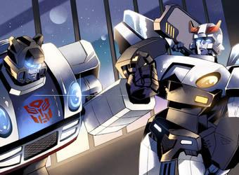 Transformers _56 by yfm