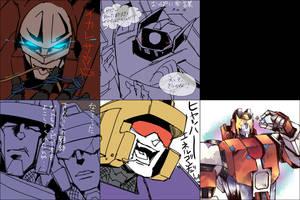 Transformers _65 by yfm