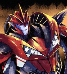 Transformers _66 by yfm