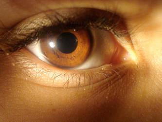 My Eye by ChelseaSavage