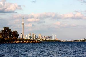 Toronto, Ontario by ChelseaSavage