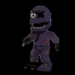 Adventure PurpleTronic by Purpleman88