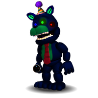 Adventure Purple Cat by Purpleman88