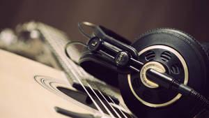 AKG Headphones by Thariel