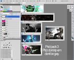 Mixxd Psd Pack by juaanv