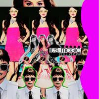 Selena Gomez by MyLifeIsDDLovatoyJB