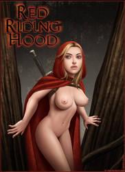 RRH Cover Art? by Ferres