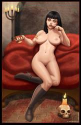 VampiGal 2015 by Ferres
