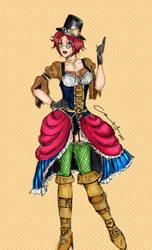 Miss Marikit : Whimsical style by littlemissmarikit