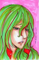 Another Makishima by littlemissmarikit