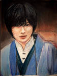 Seta Soujiro by littlemissmarikit