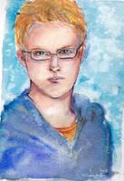 Jason Grace by littlemissmarikit