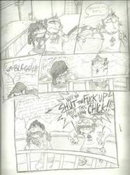 page 1 by SweetLeggy